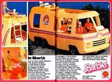 Casa Mobile Barbie Camper Mattel 1976