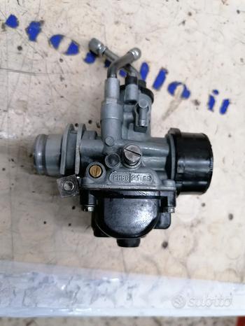 Carburatore dellorto da 21 PHPG21-GS usato