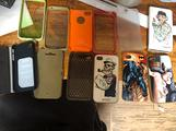 Cover iPhone 4 4s 5 5s