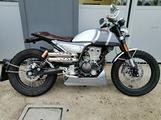 Mondial hps 125 limited