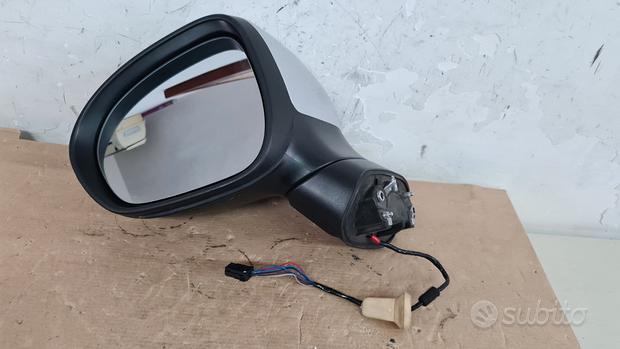 S972 specchio retrovisore sx fiat 500x x