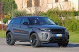 Ricambi Range Rover Evoque