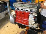Motore revisionato per LAND ROVER DEFENDER 20T4H