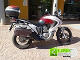 Honda XL 700 V Transalp - 2010