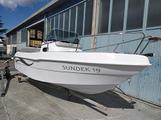 Salento Marine Sundek 19s WA