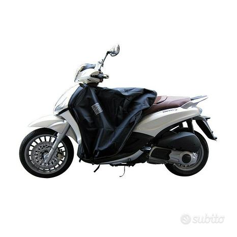 Coprigambe termoscud tucano r081-x beverly 125 300