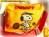 VERO Vintage 1980 PEANUTS SNOOPY BORSA