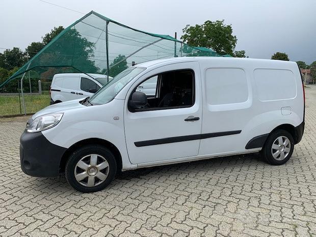Renault kangoo maxi 1.5 tdci 90 cv - VENDUTO