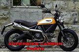Ducati scrambler - impianto completo termignoni