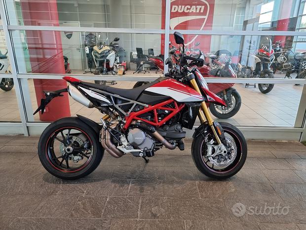 Ducati Hypermotard 950 - 2019