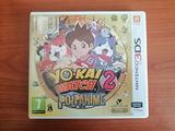 YOKAI Watch Polpanime 2 - Nintendo 3DS