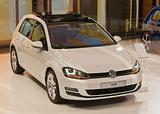 Volkswagen golf 7 led in ricambi