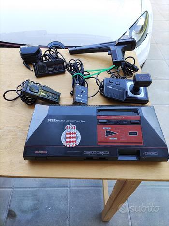 Sega Mega Drive Sega Master System