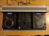 Console DJ Pioneer 350 + valigia + Serato SSL1