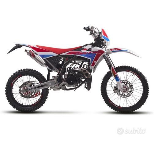 FANTIC MOTOR 50 Enduro Performance XE ENDURO PER