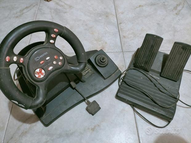 Simulatore guida