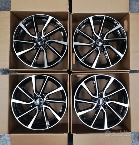 """Cerchi in lega AVUS da 15"""" Audi, Volkswagen"""