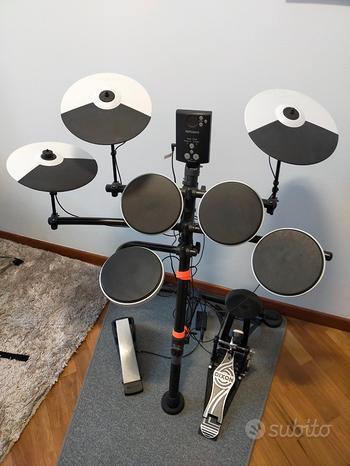 Roland td1k kit