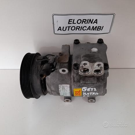 Compressore Aria Hyundai Matrix 1.5 crdi
