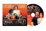 Ligabue colonna sonora del film Made In Italy RAR