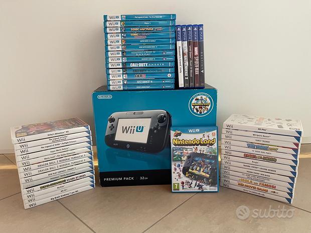 LOTTO Wii, Wii U, PS4 (a partire da 5)