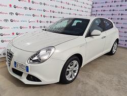 ALFA ROMEO Giulietta 1.4 Turbo 120 CV GPL Distin
