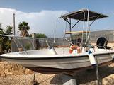 Barca open 470