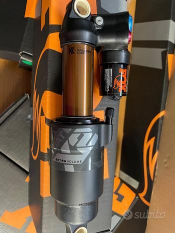 AMMORTIZZATORE FOX FLOAT X2 Kashima 2021