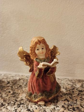 Statuetta angioletto