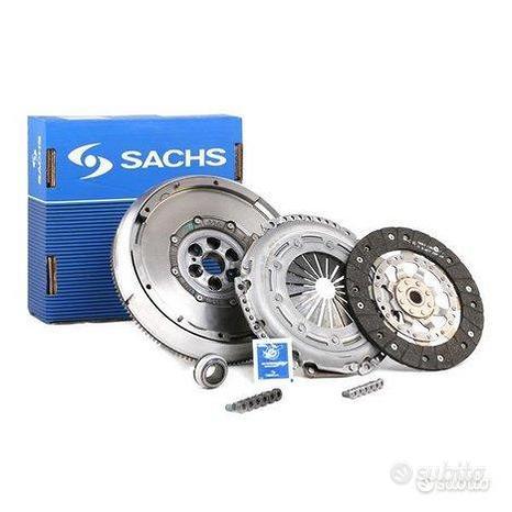 Kit Frizione + volano Sachs Peugeot/Citroen 307 /8