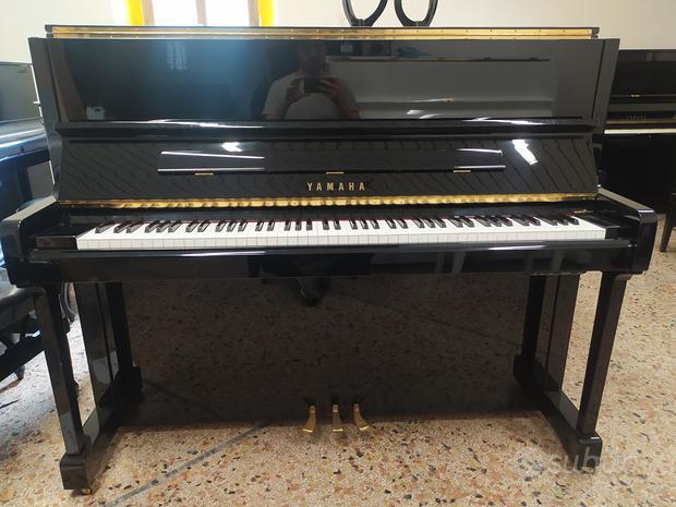 Pianoforte Yamaha p121 silent Yamaha seminuovo