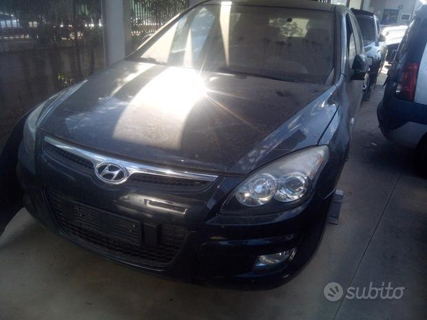 Hyundai I30 ricambi