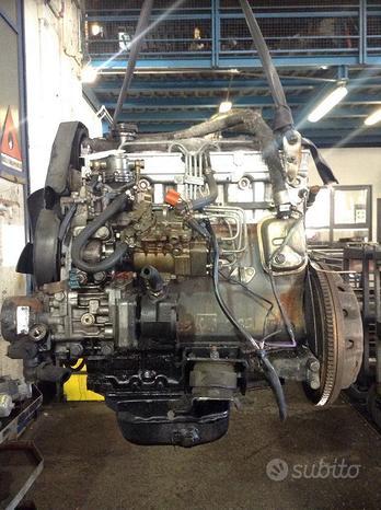 Motore Fiat ANTONELLI  2.5 D 8144.67 usato