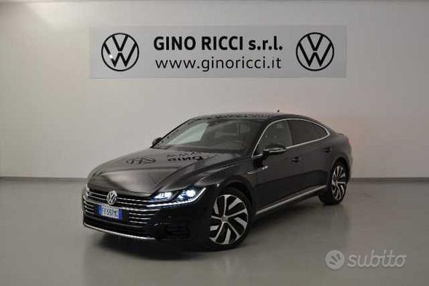 Volkswagen Arteon Serie 1 (2017) Arteon 2.0 TDI 19