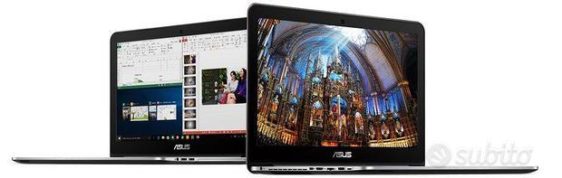 Asus laptop i7, 16GB RAM DDR4, 256 SSD 1TB HDD