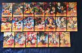 DVD Dragon Ball Movie Collection - Completa