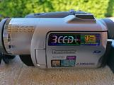 Videocamera Panasonic NV-GS180