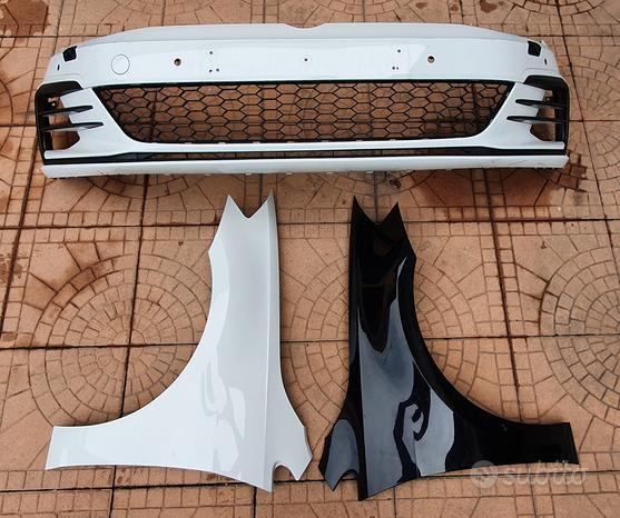 Paraurti Anteriore Golf 7 GTI GTD Facelift Origina