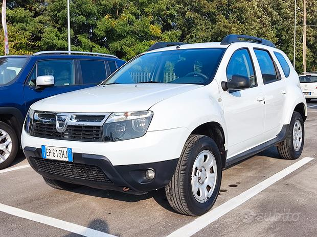 DACIA Duster AMBIENCE 1.5 dCi - 2013