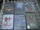 DVD ORIGINALI con bollo SIAE - generi vari