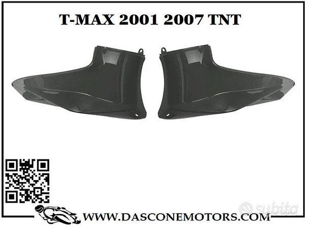 Sotto Pedana Tmax 2001 2007 Nuovi tnt grezzi
