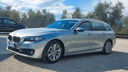 BMW Serie 5 (F10/F11) - 2017