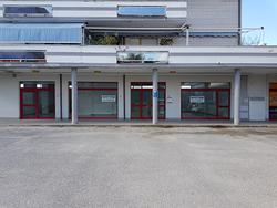 Locale commerciale Sambuceto 165mq