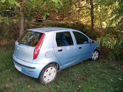 FIAT Punto 3ª serie - 2004