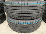2 Gomme 205/45 R17 - 88V Michelin estive 80% resid