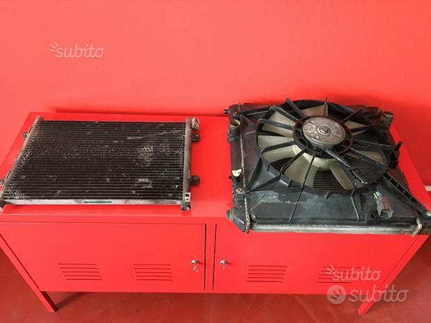 Kit radiatori Suzuki Jimny K9K266