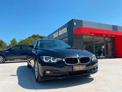 BMW 318d TOURING AUTOMATICA FULL OPTIONAL 12/2017
