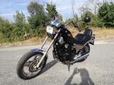 Moto Morini 350 Excalibur 1° serie
