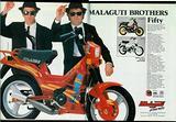 Malaguti Altro modello - 1990