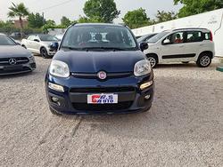 Fiat panda 1.2 69cv lounge-2017